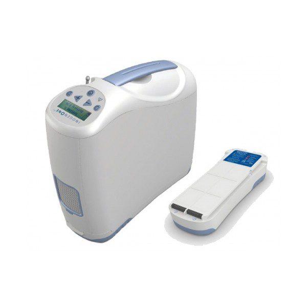 دستگاه اکسیژن ساز قابل حمل (پرتابل) اینوژن INOGEN ONE G2 - نوین درمان